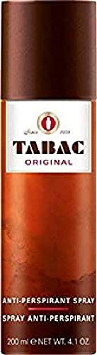 Tabac Anti-Perspirant Desodorante - 200 ml