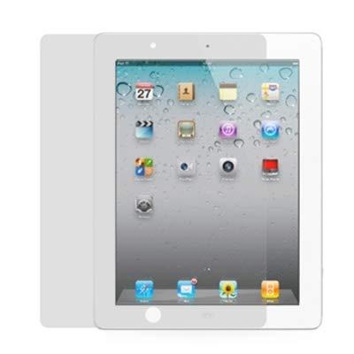 Compatibele Vervangings 2.5D Anti-shock bescherming van het scherm for iPad 2 Accessory