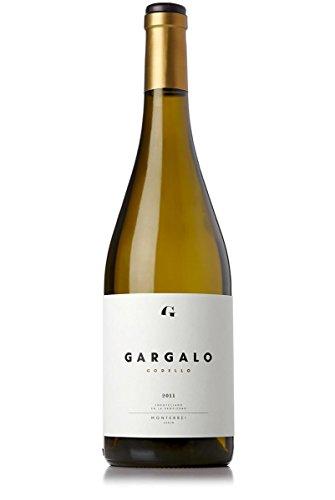 GARGALO 2019. Godello (Caja 6 botellas)