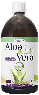 Jugo de Aloe Vera 1 litro de Drasanvi