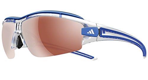 adidas Eyewear - Evil Eye Halfrim Pro L, Color Crystal