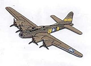 b 17 patches