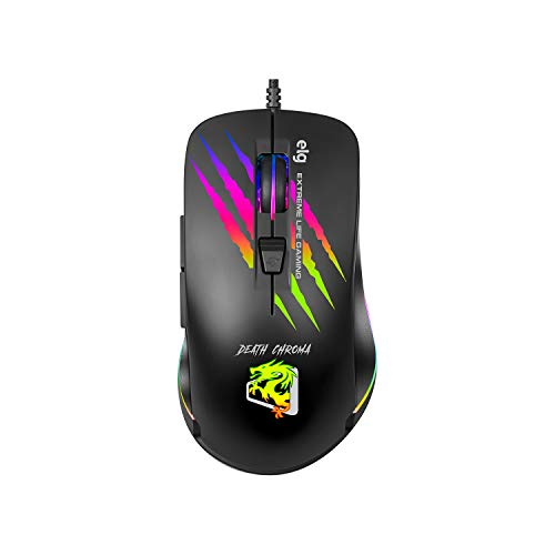 Mouse Gamer Death