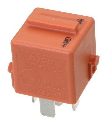 OES Genuine Relay for select BMW models