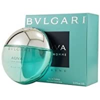 Bvlgari Aqva Marine For Men By Bvlgari Gift Set 3.4oz