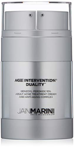 Age Intervention Duality I Acne and Anti-Aging Solution -1 oz.