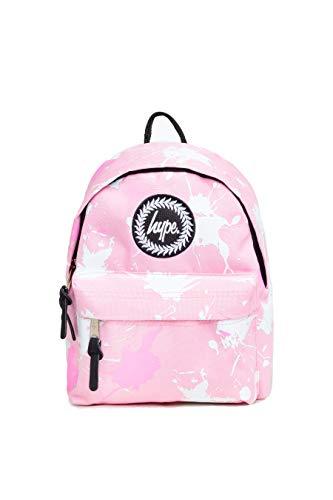Hype Shimmer Splatter Mini Backpack