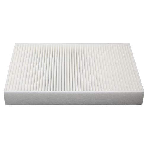 febi bilstein 48509 Innenraumfilter / Pollenfilter , 1 Stück
