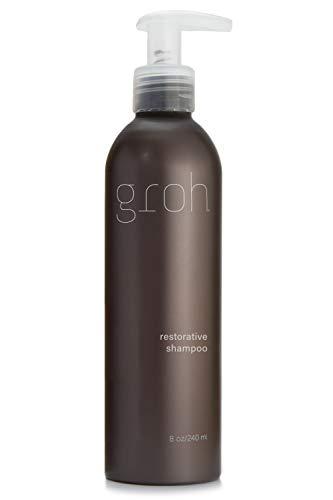 Groh Restorative Shampoo, 8oz.