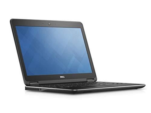 Dell Latitude 7000 7280 Business Ultrabook: 12.5in (1366x768), Intel Core i7-7600U, 256GB SSD, 16GB DDR4, Webcam, Windows 10 Professional 64-Bit (Renewed)