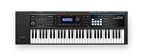 Teclado Sintetizador Juno DS-61 Roland
