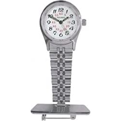 High Quality and Durability from Sekonda Quartz Movement One Year Guarantee Perfect for Nurses and Healthcare professiobals Ideal Gift