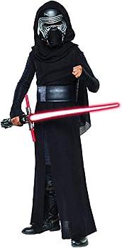 Star Wars  The Force Awakens Child s Deluxe Kylo Ren Costume Medium