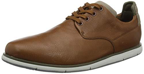 CAMPER Herren Camaleon Oxford, Medium Brown, 45 EU
