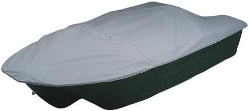 Sun Dolphin Pro 102 Mooring Cover (Gray/Green)