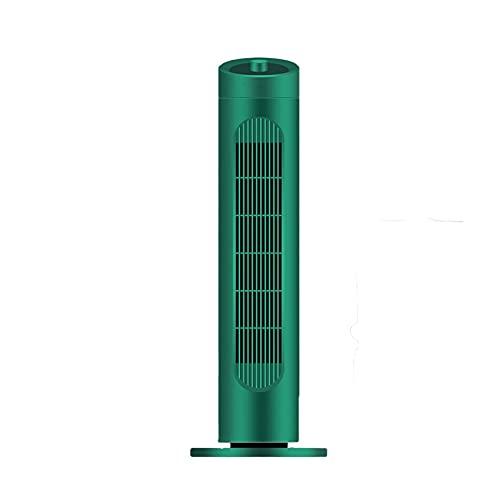 WUAHEIE Aficionado A La Torre, Ventilador De Alto Nivel De Enfriamiento De Alta Velocidad, para Uso De La Oficina