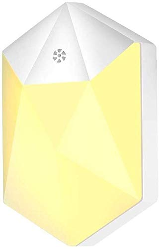Wandlamp badkamerlamp gang bewegingsmelder noot bedroom garderobe brutogewicht lamp plug 9,5 x 6 cm wandlamp