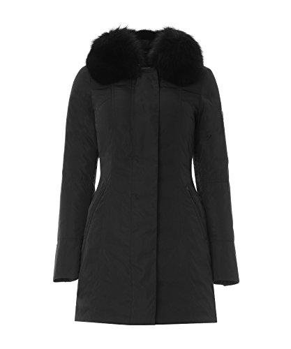 Giacca Peuterey Donna Metropolitan GB Fur NERO, 44 MainApps