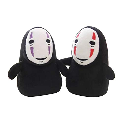 JTLB El Viaje de Chihiro de 7 Pulgadas sin Fantasma