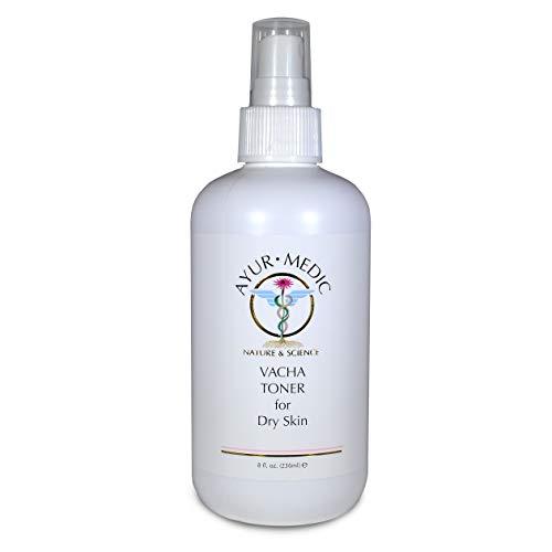 Ayur-Medic Vacha Toner for Dry Skin