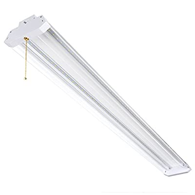 Honeywell 4-ft LED Linkable Shop Light