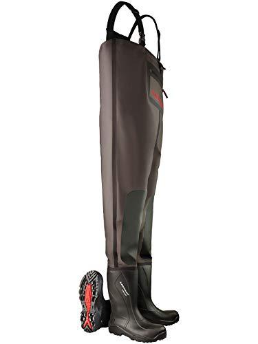 Dunlop Wathose Purofort+ Full Safety, 47