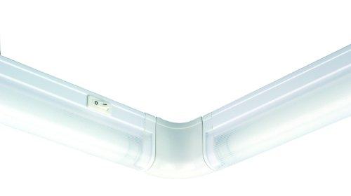 IBV Mini-Lichtleiste weiss 1x T5, 8 W*