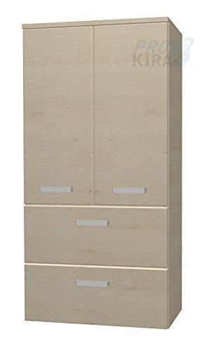 PELIPAL Pineo Midischrank/PN-MD 04 / Comfort N/B: 60 cm