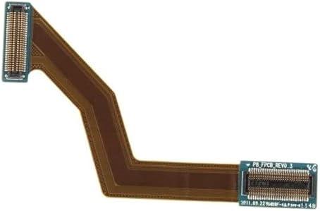 QIAOMEL Replacement Repair Parts Samsung Galaxy Soldering Elegant for Tab
