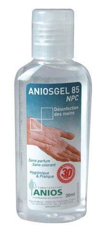 Anios Gel desinfectante hidroalcohólico 30ml - Aniosgel 85 NPC