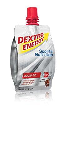 Dextro Energy - Liquid Gel 1 x 60ml Cola (12er Pack)