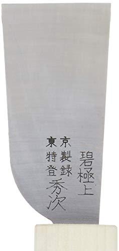 クラフト社『革包丁秀次(碧極上)36mm(8717)』