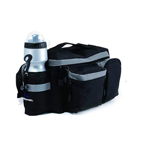 YHDQ Sacs de vélo et Sacs de vélo-Sacs de vélo de Montagne, Housses de Pluie, Accessoires d'équipement Professionnel de Cyclisme
