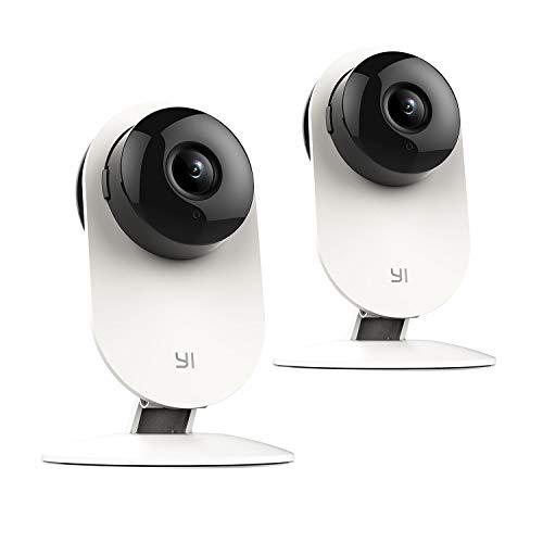 YI IP Camera35,99€ invece di 47,99€ ✂️ Codice sconto: CLUBYIHOME