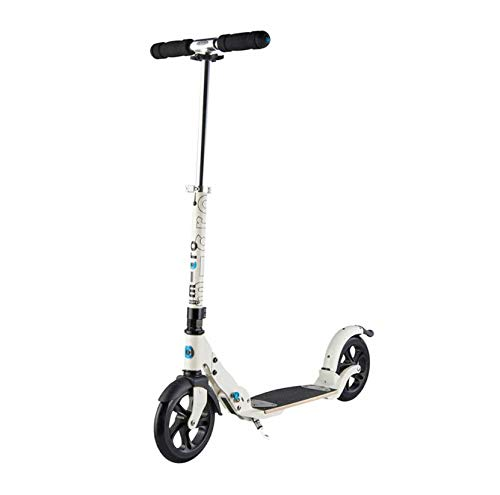 Onbekend Micro Scooter Flex, Cream SA0176