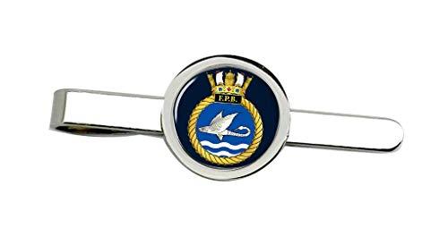 Giftshop UK Hm Schnell Patrol Boote, Royal Navy Krawatte Clip