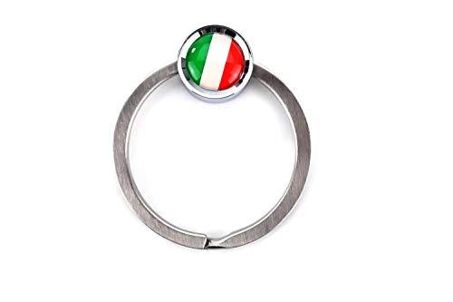 Italien | Schlüsselanhänger | Buffalo | Italy