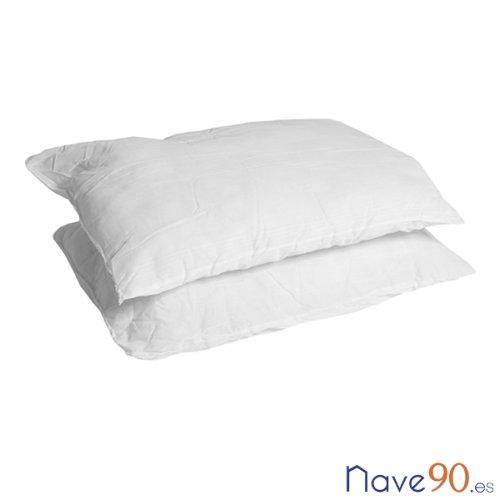 Almohada Super Bounce de fibra hueca Ropa de Cama Dormitorio Decor Textil
