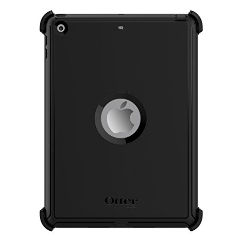 OtterBox Defender for Apple iPad 9.7 Inch (5th/6th Gen) - Black