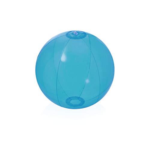 DISOK. Lote de 10 Pelotas de Playa de balón hinchables. Balones para niños, Deporte de...