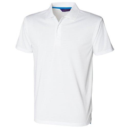 Henbury - Jeans - Homme - Blanc - Blanc - Large