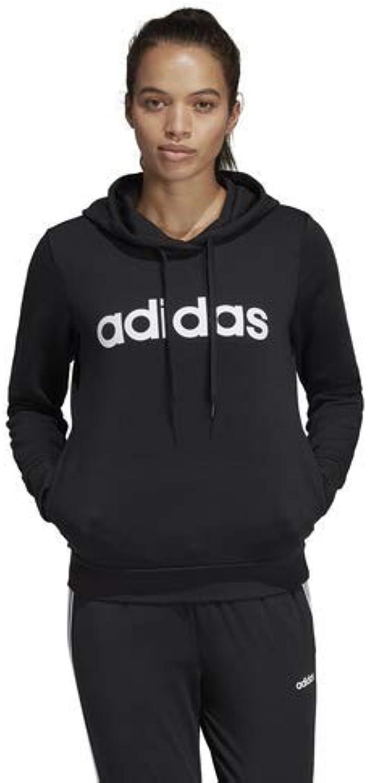 Adidas Women's Essentials Linear Hoodie