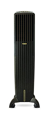 Symphony Sense 50 Ltrs Air Cooler (Black)