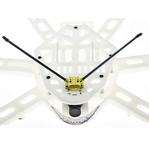 CC3D CC3D Atom RC Antennensockel Antenna Box Für RC Mutirotors