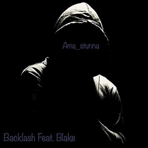 Ama_stunna feat. Blakee