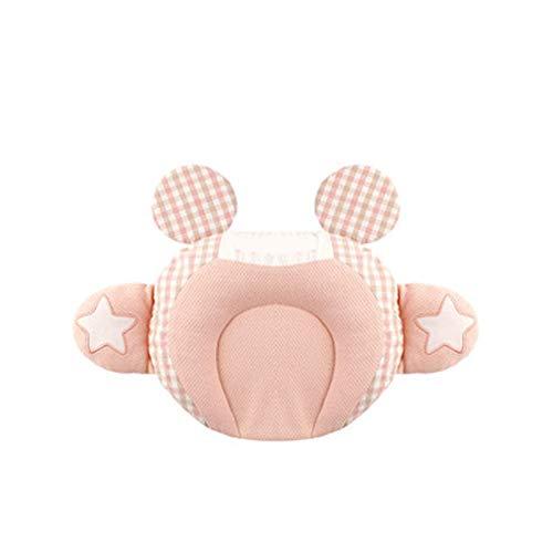 Almohada de bebé estereotipos de almohada tipo corrección recién nacido corrección de cabeza...