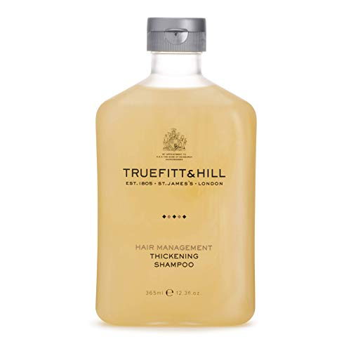 Truefitt & Hill Hair Management Thickening Shampoo, 12.3 fl oz