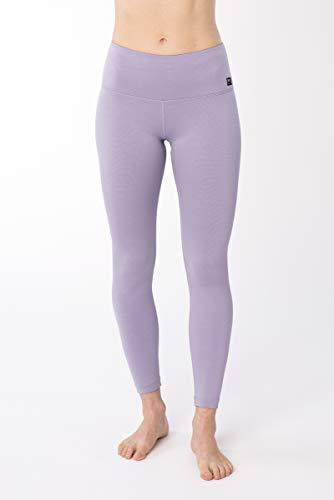super.natural W Super Tights Pantalon Fonctionnel pour Femme L Wisteria
