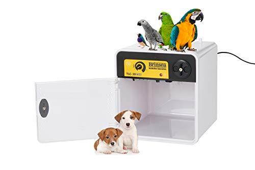 FINCA CASAREJO TLC-30. Criadora y Unidad de Cuidados Intensivos para Aves y pequeñas Mascotas.