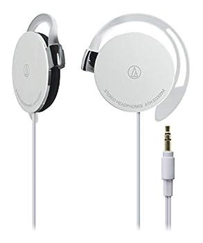 Audio Technica ATH-EQ300M WH White | Ear-Fit Headphones  Japan Import
